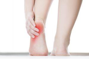 Plantar Fasciitis Heel Pain Doctor Singapore Clinic