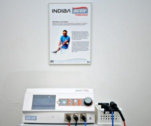 Indiba Activ Rapid Recovery System For Muscle and Joint Pain