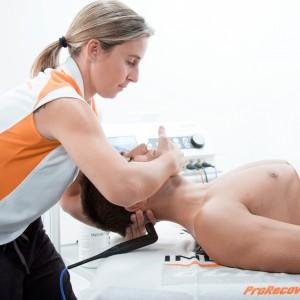 Neck pain relief